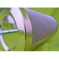 150 micron Stainless Steel Filter