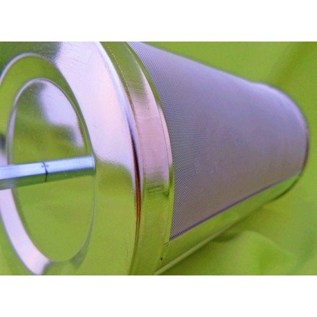 Stainless Steel Filter 150 microns