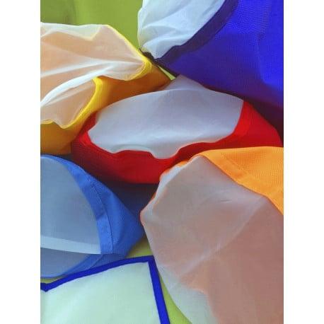 Bubble Ice Bags 1 Gallon x5