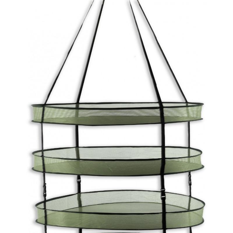 etagere pour sechage suspendue a 3 niveau. Black Bedroom Furniture Sets. Home Design Ideas