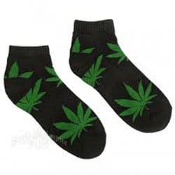 Green Black Huf