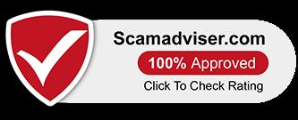 secure scamadviser