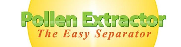Pollen Extractor Shop